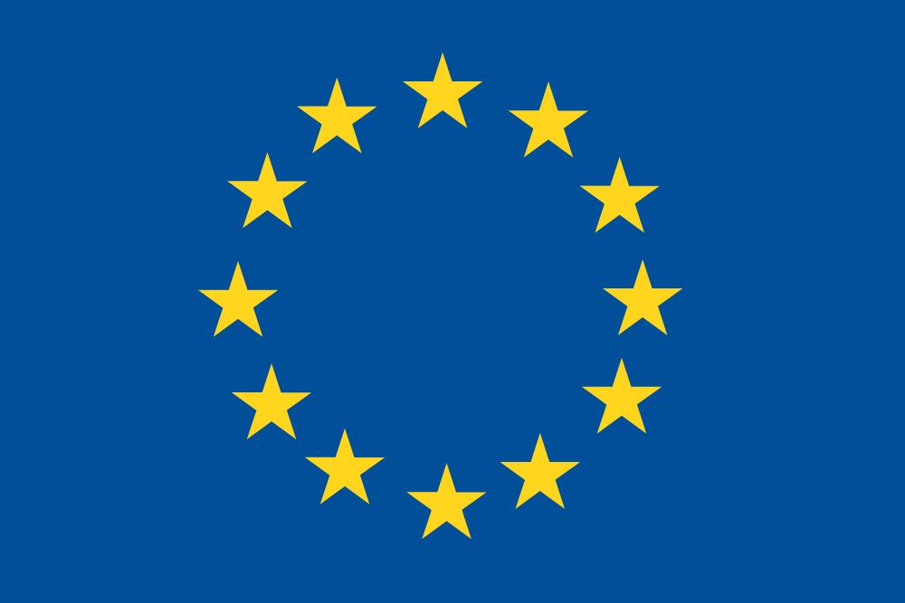 """""""EU Logo"""""""