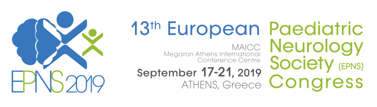 13th European Paediatric Neurology Society (EPNS) Congress | EBC