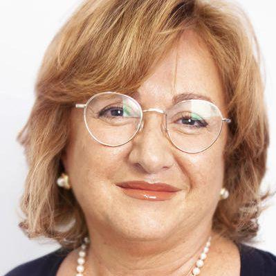 Monica Di Luca - EBC President