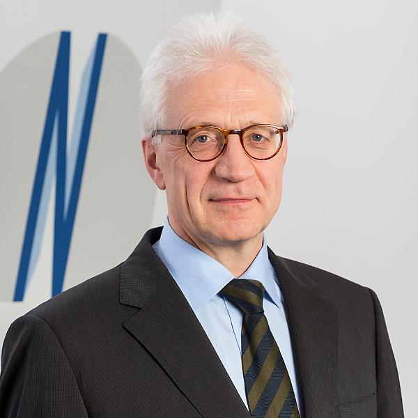 Wolfgang H. Oertel - Vice President