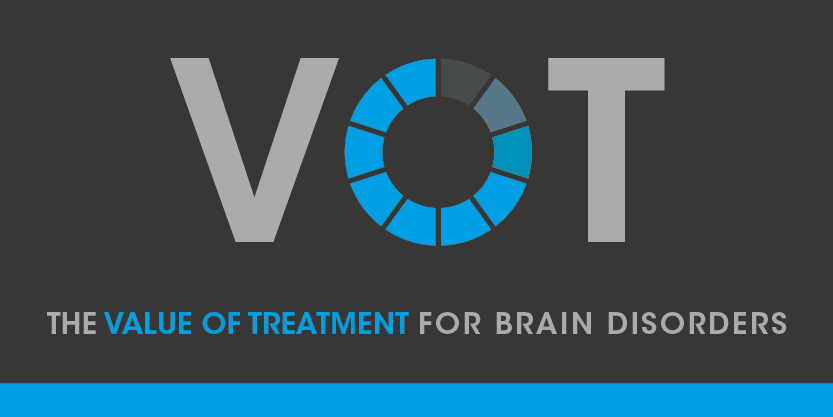 The Value of Treatment for Brain Disorders