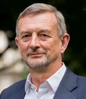 Martin Rossor - AMBASSADOR