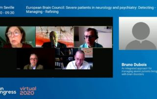 EBC Special Session on Sever Patients-EAN Congress