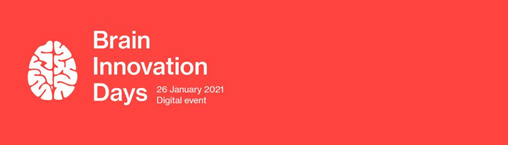 Brain Innovation Days - 26 January 2021