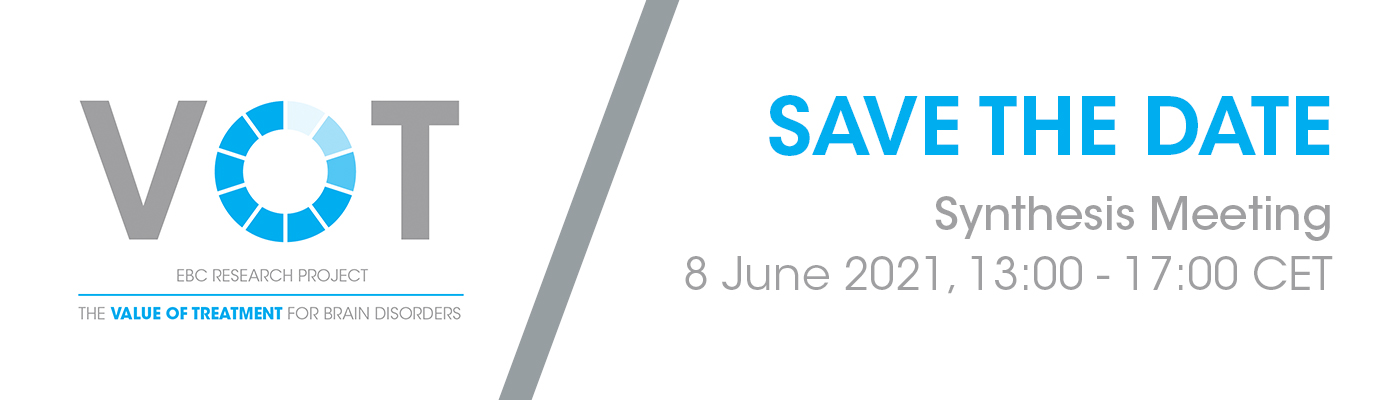 SAVE THE DATE-Synthesis meeting